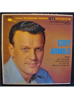 Eddy Arnold: That's How Much I Love You Digital Sheet Music | Ukulele