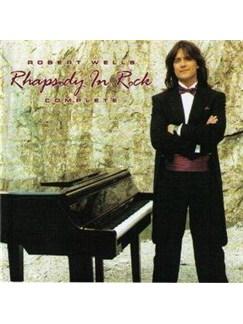 Robert Wells: Piano Concerto: VI. The Ballet Digital Sheet Music | Piano