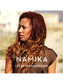 Namika: Lieblingsmensch Digital Sheet Music | Piano, Vocal & Guitar (Right-Hand Melody)