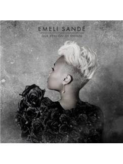 Emeli Sandé: Breaking The Law Digital Sheet Music | Lyrics & Chords