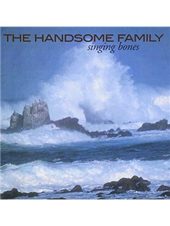 The Handsome Family: Far From Any Road Digital Sheet Music | Lyrics & Chords