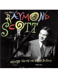 Raymond Scott: Powerhouse (arr. Wayne Barker) Digital Sheet Music | Piano