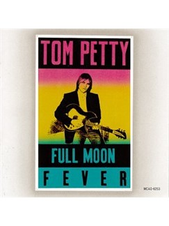 Tom Petty: Free Fallin' Partituras Digitales | Textos y Acordes