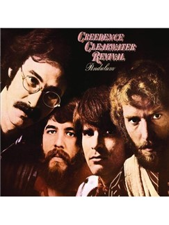 Creedence Clearwater Revival: Have You Ever Seen The Rain Digital Sheet Music | Lyrics & Chords