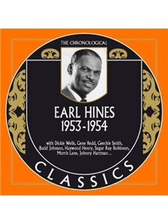 Earl Hines: Hot Soup Digital Sheet Music | Piano