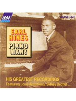 Earl Hines: Piano Man Digital Sheet Music | Piano