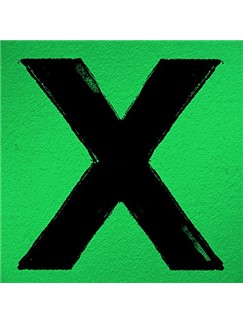 Ed Sheeran: Thinking Out Loud Digital Sheet Music | Alto Saxophone