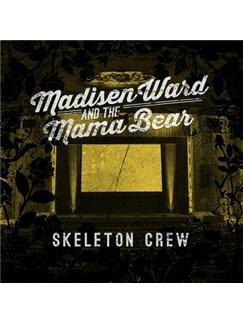 Madisen Ward and the Mama Bear: Silent Movies Digital Sheet Music | Lyrics & Chords