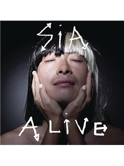 Sia: Alive Digital Sheet Music | Piano, Vocal & Guitar (Right-Hand Melody)