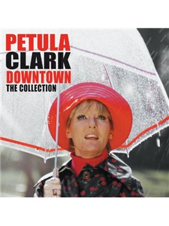 Petula Clark: Downtown Digital Sheet Music | Violin