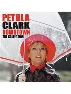 Petula Clark: Downtown Digital Sheet Music | Flute
