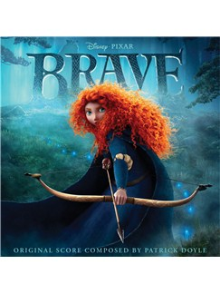Julie Fowlis: Touch The Sky (from Brave) Digital Sheet Music | Beginner Piano