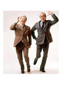 Morecambe & Wise: Bring Me Sunshine Digital Sheet Music | Ukulele with strumming patterns