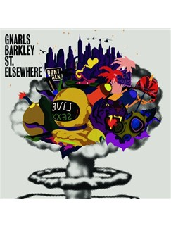 Gnarls Barkley: Crazy Digital Sheet Music | Ukulele with strumming patterns