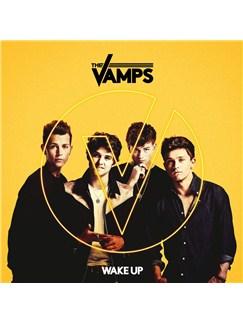 The Vamps: Wake Up Digital Sheet Music | Piano, Vocal & Guitar (Right-Hand Melody)