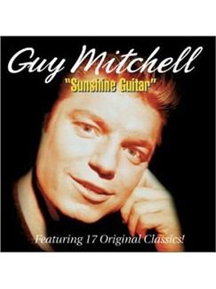 Guy Mitchell: Singing The Blues Digital Sheet Music | Ukulele with strumming patterns