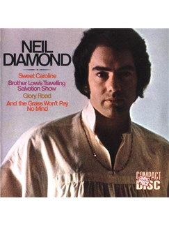 Neil Diamond: Sweet Caroline Digital Sheet Music | Ukulele with strumming patterns