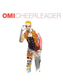 OMI: Cheerleader Digital Sheet Music | Easy Piano
