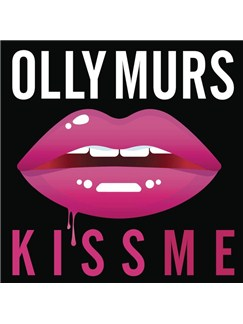 Olly Murs: Kiss Me Digital Sheet Music | Piano, Vocal & Guitar (Right-Hand Melody)
