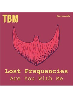Lost Frequencies: Are You With Me Digital Sheet Music | Easy Piano