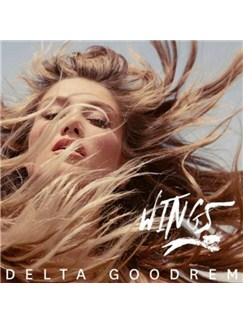 Delta Goodrem: Wings Digital Sheet Music | Piano, Vocal & Guitar (Right-Hand Melody)