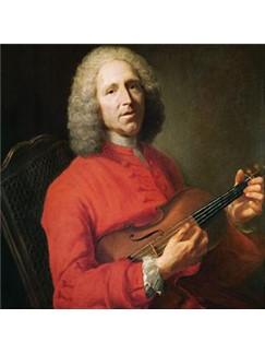 Jean-Philippe Rameau: Rondino Digital Sheet Music | Guitar Tab