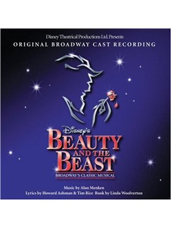 Alan Menken: Be Our Guest (from 'Beauty And The Beast') Digital Sheet Music | Beginner Piano