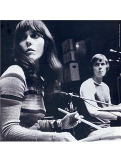 Carpenters: Drusilla Penny Digital Sheet Music | Keyboard