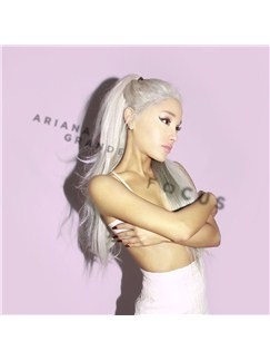 Ariana Grande: Focus Digital Sheet Music | Piano, Vocal & Guitar (Right-Hand Melody)