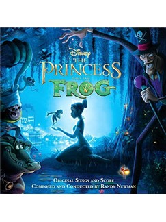 Randy Newman: Almost There (From 'The Princess And The Frog') Digital Sheet Music | Beginner Piano