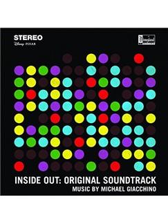 Michael Giacchino: Bundle Of Joy (From 'Inside Out') Digital Sheet Music | Beginner Piano