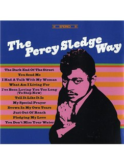 Percy Sledge: The Dark End Of The Street Digital Sheet Music | Piano, Vocal & Guitar (Right-Hand Melody)