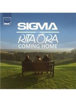 Sigma: Coming Home (feat. Rita Ora) Digital Sheet Music | Piano, Vocal & Guitar (Right-Hand Melody)