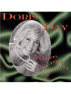Doris Day: Let It Snow! Let It Snow! Let It Snow! Digital Sheet Music | Beginner Piano