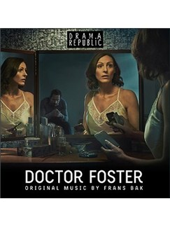 "Frans Bak: End Credits (from BBC One's ""Doctor Foster"") Digital Sheet Music 
