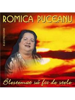Romica Puceanu: Balanus Digital Sheet Music | Melody Line, Lyrics & Chords