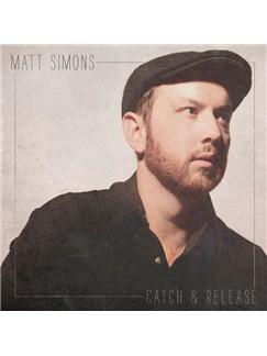 Matt Simons: Catch & Release Digitale Noten | Klavier, Gesang & Gitarre (rechte Hand Melodie)