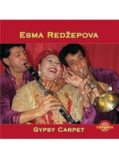 Esma Redzepova: Moite Zlatny 50 Digital Sheet Music | Melody Line, Lyrics & Chords