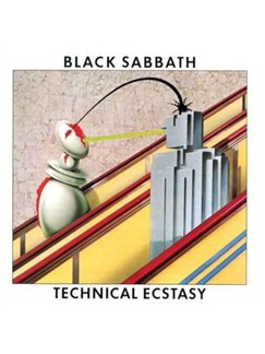 Black Sabbath: Dirty Women Digital Sheet Music   Ukulele with strumming patterns