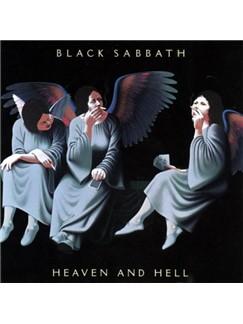 Black Sabbath: Heaven And Hell Digital Sheet Music   Ukulele with strumming patterns
