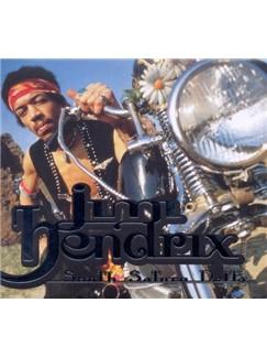 Jimi Hendrix: All Along The Watchtower Digital Sheet Music | Ukulele with strumming patterns