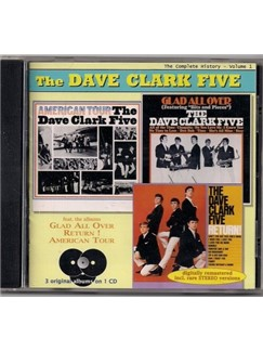 The Dave Clark Five: Because Digital Sheet Music | Ukulele with strumming patterns