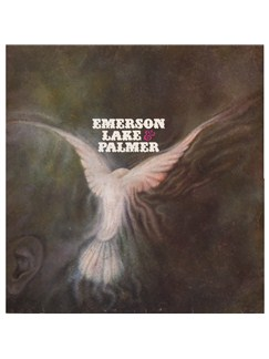 Emerson Lake & Palmer: Lucky Man Digital Sheet Music | Ukulele with strumming patterns