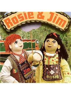 Anne Wood: Rosie And Jim (Theme) Digital Sheet Music | 5-Finger Piano