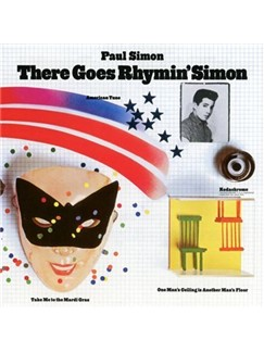 Paul Simon: American Tune Digital Sheet Music | Ukulele with strumming patterns
