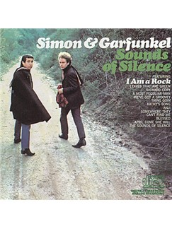 Simon & Garfunkel: I Am A Rock Digital Sheet Music | Ukulele with strumming patterns