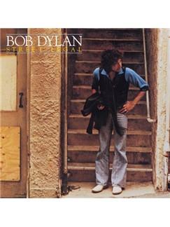 Bob Dylan: Changing Of The Guards Digital Sheet Music | Banjo Lyrics & Chords
