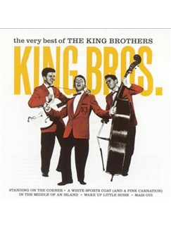 The King Brothers: Mais Oui Digital Sheet Music | Piano, Vocal & Guitar (Right-Hand Melody)
