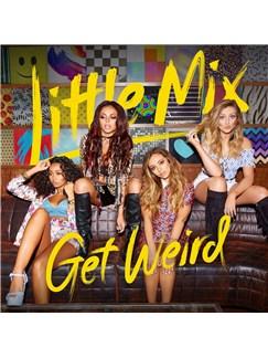 Little Mix: Secret Love Song (feat. Jason Derulo) Digital Sheet Music | Piano, Vocal & Guitar (Right-Hand Melody)