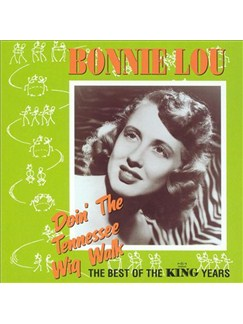 Bonnie Lou: Tennessee Wig Walk Digital Sheet Music | Piano, Vocal & Guitar (Right-Hand Melody)